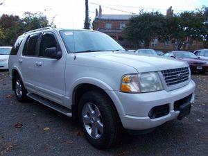 2003 Ford Explorer for Sale in Warrenton, VA