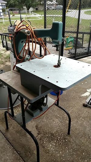 Shop Smith jigsaw for Sale in Kissimmee, FL