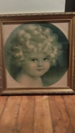 Absolutely Gorgeous vintage wall decor. for Sale in New York,  NY