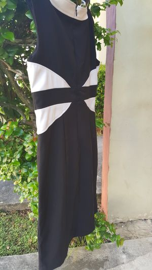 Black and White Dress for Sale in North Miami, FL