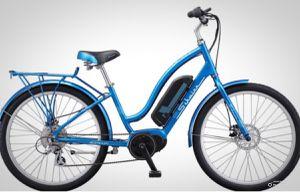 "New!! Bike, electric bike, 7 speeds 26"" wheels unisex electric bike, bicycle for Sale in Phoenix, AZ"