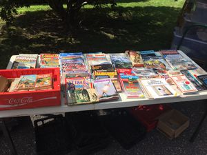Vintage Magazine & Literature Lot for Sale in Westbrook, CT