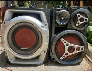 Panasonic Speaker for Sale in Oakland, CA