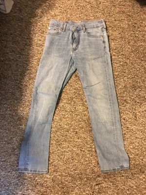 Levi pants for Sale in Nashville, TN