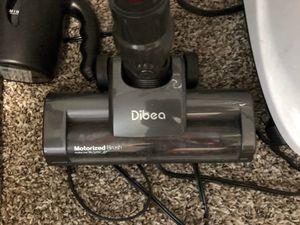 Dibea C17 stick vacuum for Sale in Fresno, CA