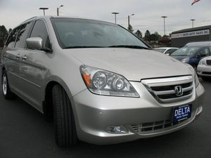 2005 Honda Odyssey for Sale in Milwaukie, OR