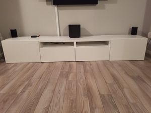 TV stand for Sale in Manassas, VA