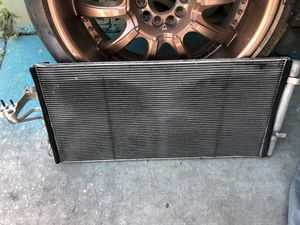 2009-2012 OEM Hyundai Genesis 2.0T A/C Condenser $70 for Sale in Holiday, FL