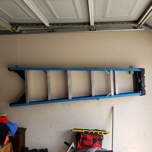 Werner ladder 6ft for Sale in Houston, TX