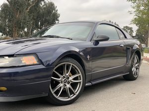 01 Ford Mustang s for Sale in Moreno Valley, CA