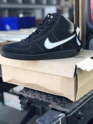 Nike Air Vandal size 11 used in good condition for Sale in Artesia, CA
