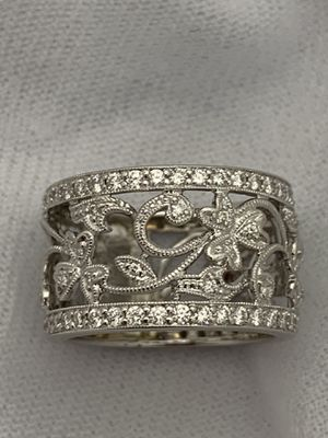 Diamond Ring - Right Hand Ring for Sale in San Diego, CA