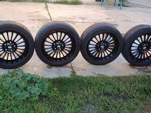 17 inch bmw rims for Sale in Norwalk, CA
