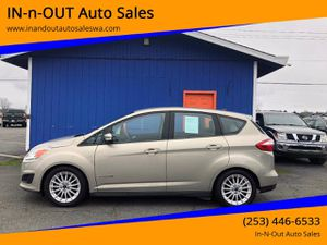 2015 Ford C-MAX Hybrid for Sale in Puyallup, WA