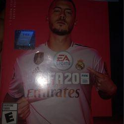 Fifa 20 for Sale in Waco,  TX
