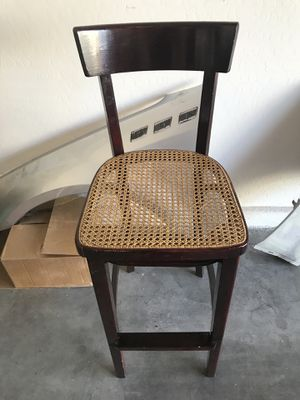 Chinese bar stool. for Sale in Las Vegas, NV