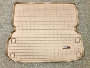 New For 13-19 Pathfinder QX 60 JX 35 Floor Rubber Mat Cargo Liner WeatherTech for Sale in Pico Rivera, CA