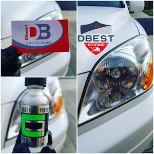 Headlights restored for Sale in San Antonio, TX