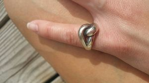 Rare James Avery ring for Sale in Houston, TX