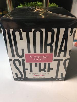 Brand new Victoria secret love me perfume 1.7oz for Sale in Brooklyn, NY
