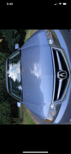 Acura TSX 2006 for Sale in Kent, WA