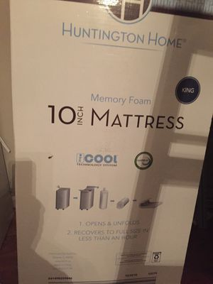 Air mattress for Sale in Sterling, VA