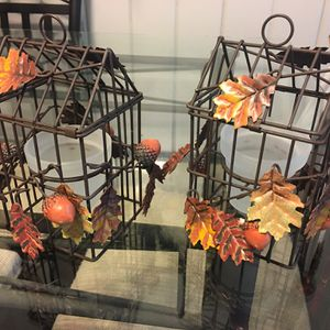 Fall Decorations - Pier One for Sale in Houston, TX