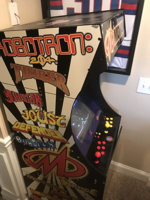 Video Arcade game for Sale in Buford, GA
