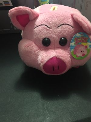 Piggy bank for Sale in Vidalia, GA