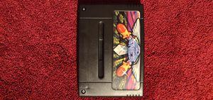 SD2SNES Super Nintendo Cartridge Krikzz offical for Sale in Aspen Hill, MD