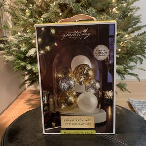 Christmas Decor LED Orgnaments for Sale in New York, NY