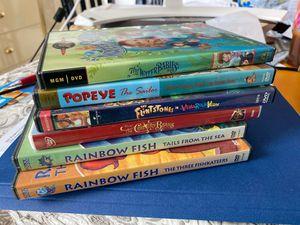 Children's DVDs for Sale in Gainesville, VA