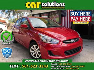 2013 Hyundai Accent for Sale in West Palm Beach, FL