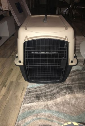 Portable Dog Kennel for Sale in Raleigh, NC