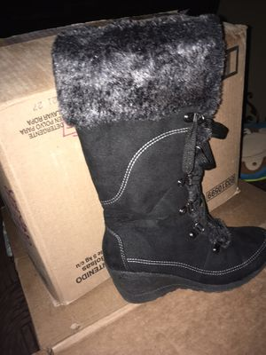 Polar boots size 8 for Sale in Arlington, TX