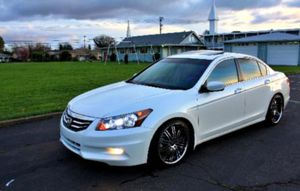 08 Accord AM/FM Stereo for Sale in Seattle, WA