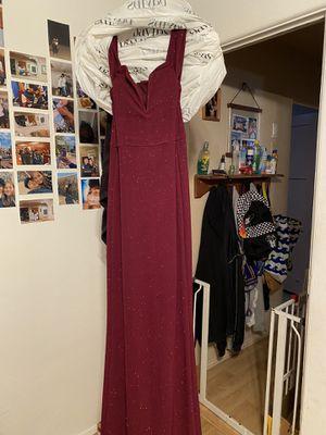 Prom Dress for Sale in Lemon Grove, CA