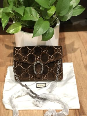 Gucci marmont Wallet on chain for Sale in Castro Valley, CA