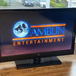 40 Inch TV LED LCD 1080p for Sale in Mukilteo, WA