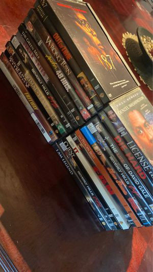 DVDs for Sale in Southfield, MI