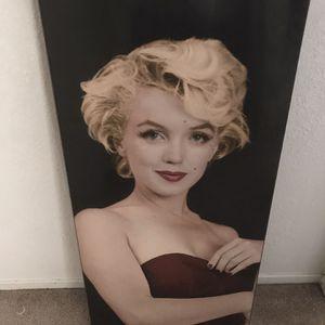 Marilyn Monroe photo for Sale in Antioch, CA