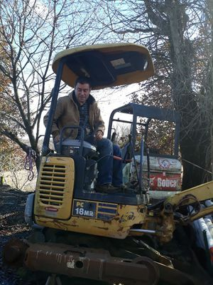 Miniexcavadora Bobcat for Sale in Damascus, MD