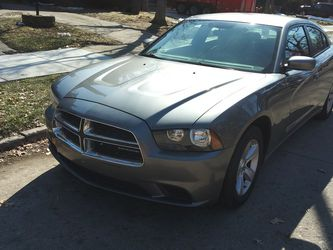 2013 Dodge Charger for Sale in Saginaw,  MI