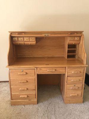 Roll Top Desk for Sale in Sanger, CA