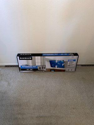 """Tv wall TILT mount 42""""-90"""" (sanus) for Sale in Scottsdale, AZ"""