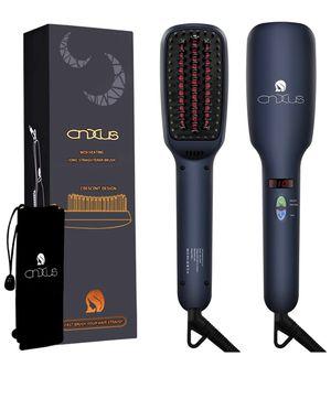 Ionic Hair Straightener Brush for Sale in Tempe, AZ