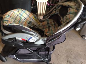 Stroller and car seat for Sale in Hyattsville, MD