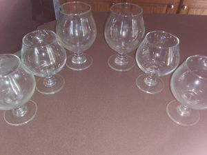 Snifter Beer/Wine Glasses for Sale in Lewes, DE