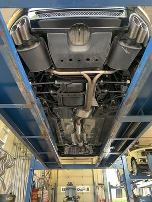 Acura TL Type S Stock Exhaust for Sale in Naperville, IL