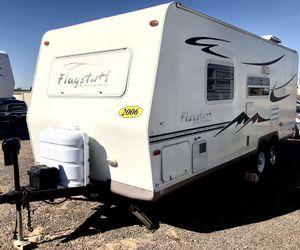 06 Fleetwood Flagstaff 23ft UltraLite Travel Trailer for Sale in Mesa, AZ